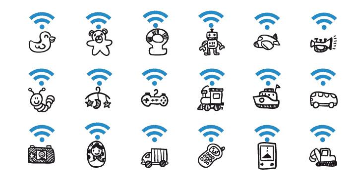 интернет ствари - комуницирајући објекти